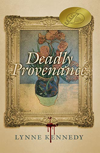 Deadly Provenance : Lynne Kennedy