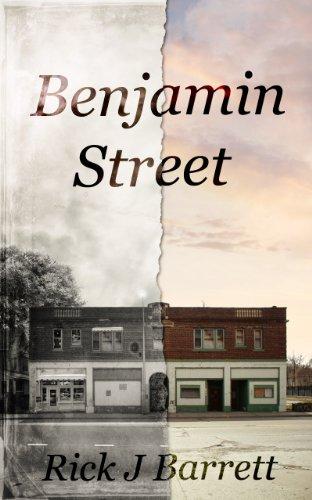 Benjamin Street : Rick J Barrett