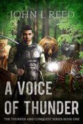 A Voice of Thunder : John L Reed