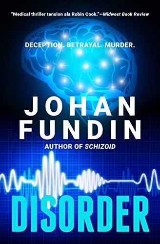 Disorder : Johan Fundin