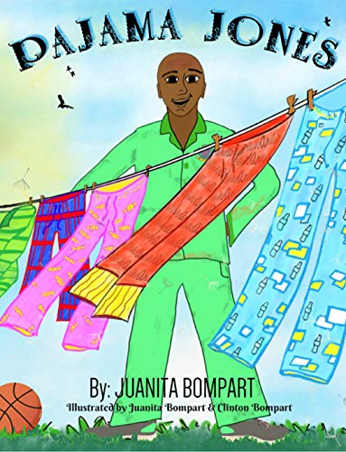 Pajama Jones : Juanita Bompart