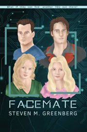 Facemate : Steven M. Greenberg