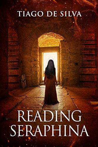 Reading Seraphina : Tiago De Silva