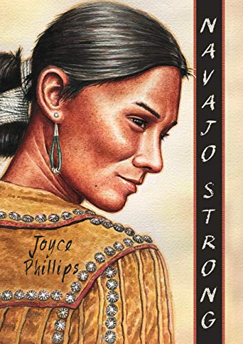 Navajo Strong : Joyce Phillips