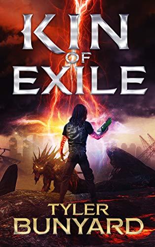Kin of Exile : Tyler Bunyard