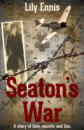 Seaton's War : Lily Ennis