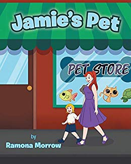 Jamie's Pet : Ramona Morrow