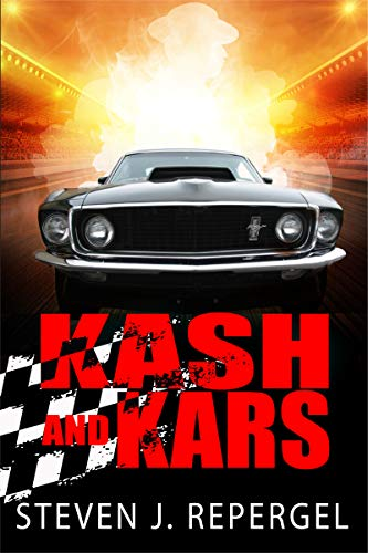 Kash and Kars : Steven J. Repergel