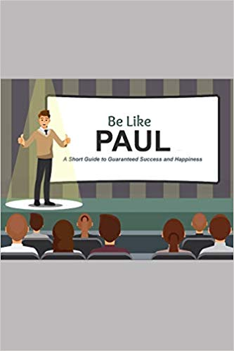 Be Like Paul : Ryan Vayo