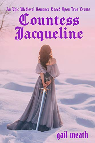 Countess Jacqueline : Gail Meath