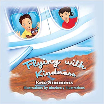 Flying With Kindness : Eric Simmons