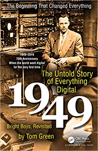 The Untold Story of Everything Digital : Tom Green