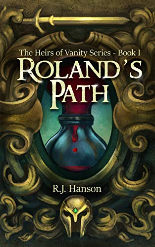 Roland's Path : RJ Hanson