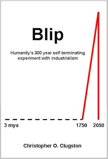 Blip : Christopher O. Clugston