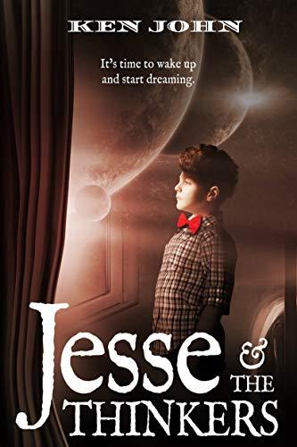 Jesse & The Thinkers : Ken John
