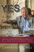 Yes is the Answer. What is the Question? : Cameron Mitchell