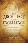 The Architect of Excellence : Steven Roberts