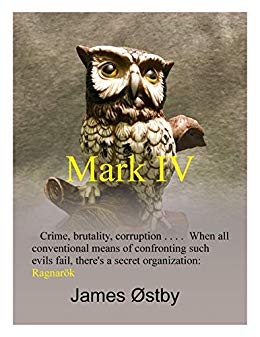 Mark IV : James Ostby