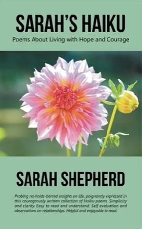 Sarah's Haiku : Sarah Shepherd