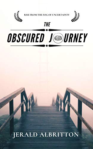 The Obscured Journey : Jerald Albritton