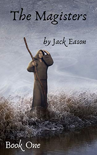 The Magisters : Jack Eason