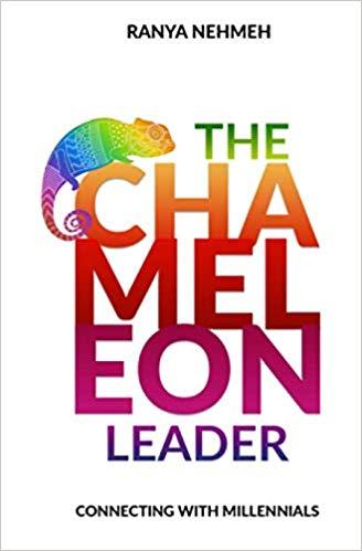 The CHAMELEON Leader : Ranya Nehmeh