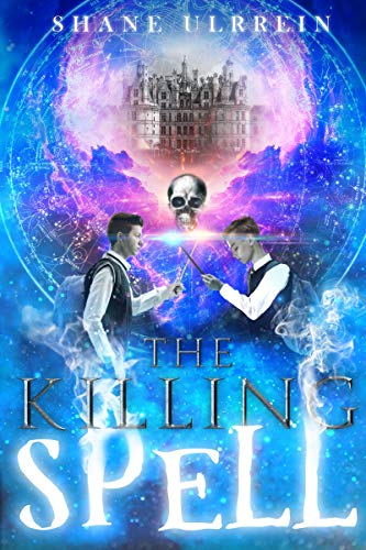 The Killing Spell : Shane Ulrrein