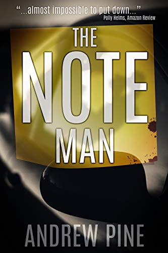The Note Man : Andrew Pine