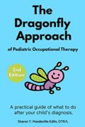 The Dragonfly Approach : Sharon Y. Mandeville-Edlin