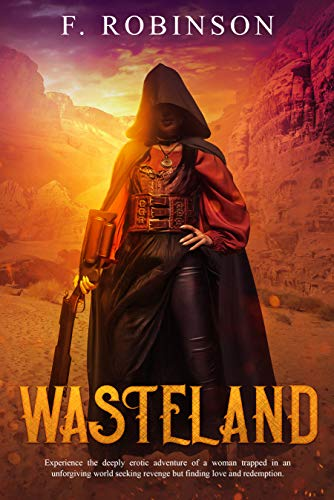 Wasteland : Fox Robinson