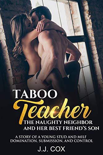 Taboo Teacher: J.J. Cox