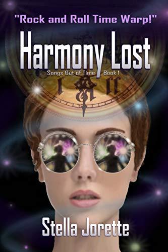 Harmony Lost : Stella Jorette