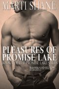 Pleasures of Promise Lake : Marti Shane