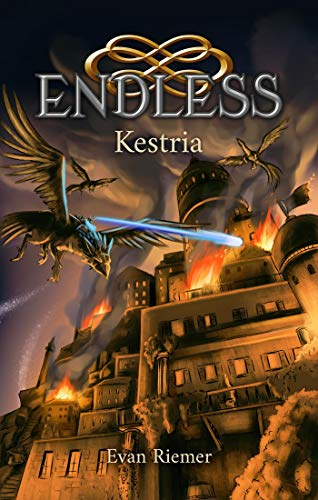 Kestria (Endless) : Evan Riemer