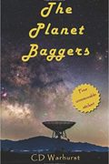The Planet Baggers : CD Warhurst