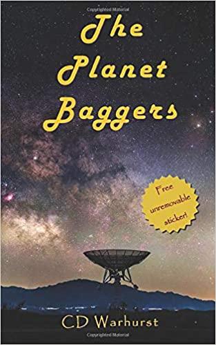 The Planet Baggers : CD Warhurst