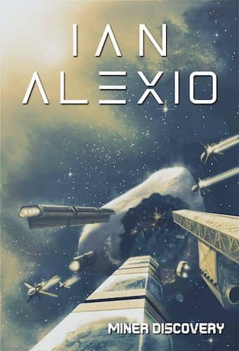Miner Discovery : Ian Alexio