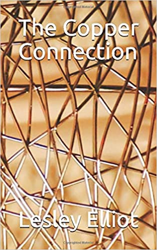 The Copper Connection : Lesley Elliot