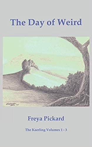 The Day of Weird : Freya Pickard