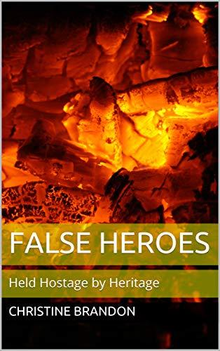 False Heroes : Christine Brandon
