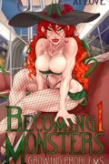 Becoming Monsters : Growing Problems : Ai Love