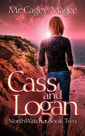 Cass and Logan : Cagey Magee