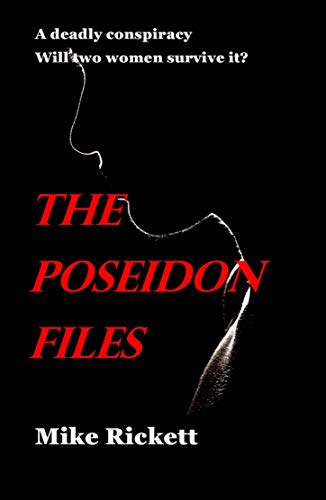 The Poseidon Files : Mike Rickett
