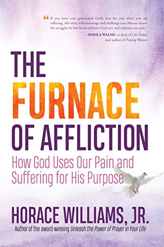 The Furnace of Affliction : Horace Williams Jr.