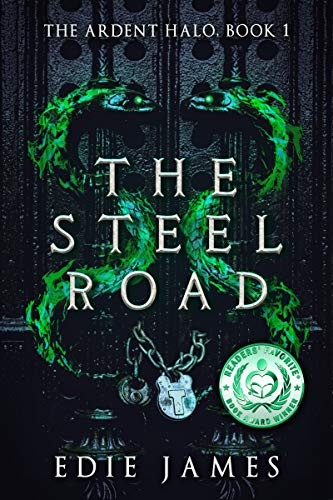 The Steel Road : Edie James