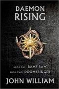 Daemon Rising : John William