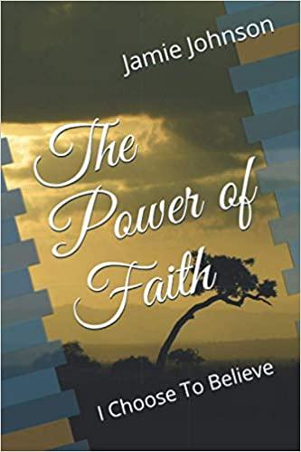 The Power of Faith : Jamie Johnson