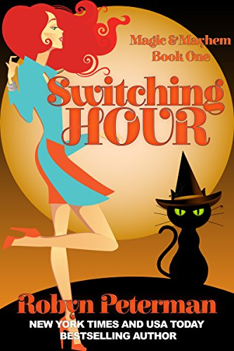 Switching Hour : Robyn Peterman