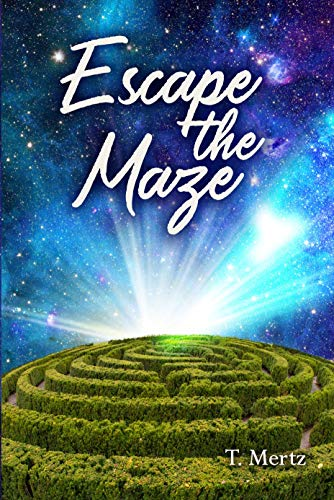 Escape the Maze: Rise Above the Race : T Mertz