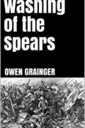 Washing of the Spears : Owen Grainger